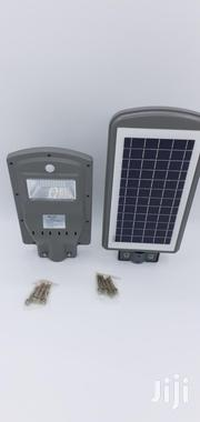 All In One Led Solar Street Light For Security At Sales | Solar Energy for sale in Lagos State