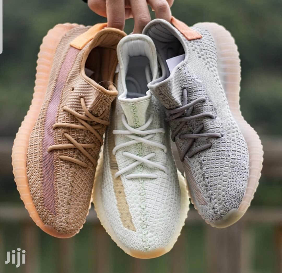 Adidas Yeezy 350 Boost New Colors in