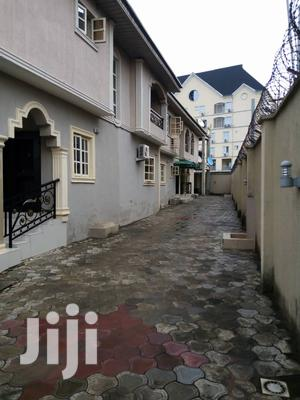 Neat 3 Bedroom Flat For Rent At Abule Egba.   Houses & Apartments For Rent for sale in Lagos State, Agege