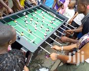 New Soccer Table | Sports Equipment for sale in Kebbi State, Aleiro
