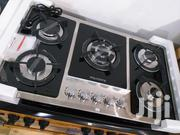 Polystar Built in Gas Hub (5 Burner) | Kitchen Appliances for sale in Abuja (FCT) State, Kubwa