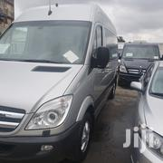 Mercedes-benz Sprinter 2014 Silver | Buses & Microbuses for sale in Lagos State, Surulere