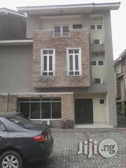 New 5 Bedrooms Service Duplex At Ikeja GRA | Houses & Apartments For Rent for sale in Lagos State, Ikeja
