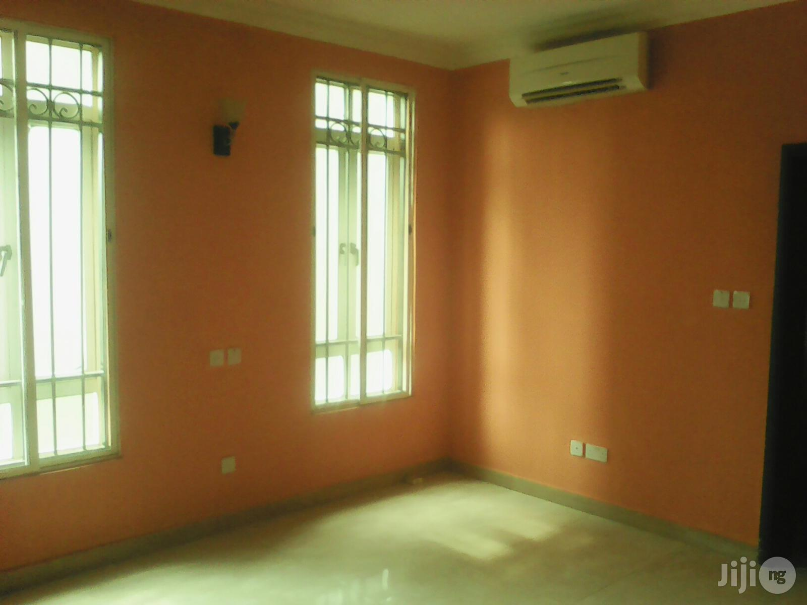 New 5 Bedrooms Service Duplex At Ikeja GRA | Houses & Apartments For Rent for sale in Ikeja, Lagos State, Nigeria