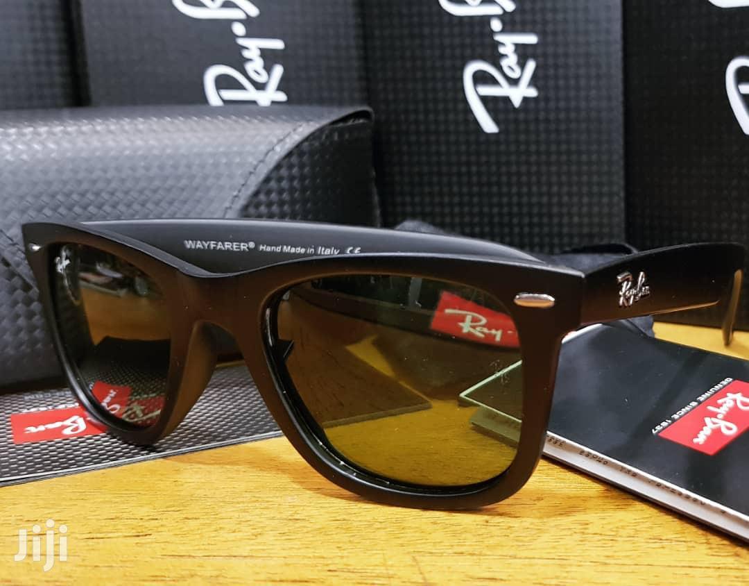 Original Ray-Ban Glasses
