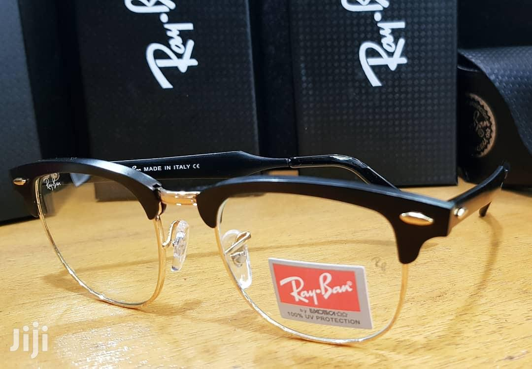 Original Ray-Ban Glasses | Clothing Accessories for sale in Surulere, Lagos State, Nigeria