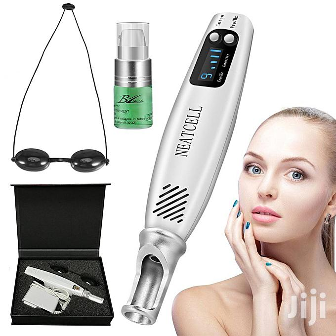 Laser Pen Light Therapy Anything Tattoo Scar Mole Removal