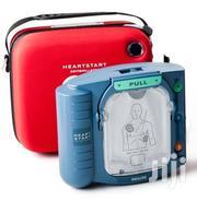 Philips Heartstart Onsite Defibrillator   Medical Equipment for sale in Lagos State, Alimosho