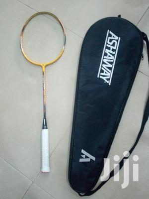 Ashway Badminton Racket   Sports Equipment for sale in Lagos State, Surulere
