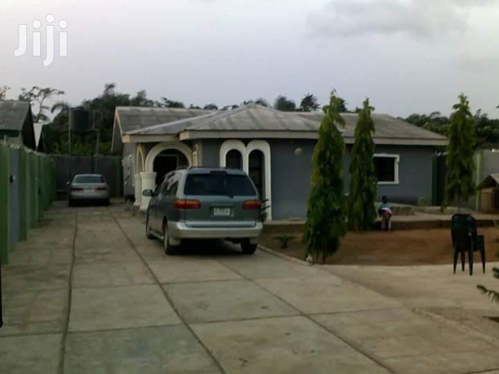 Decent 3bedroom Flat For Sale At Ikorodu