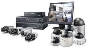 CCTV Camera Security System Installation | Building & Trades Services for sale in Oshimili North, Delta State, Nigeria