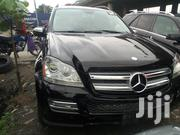 Mercedes-Benz GL450 2009 Black | Cars for sale in Lagos State