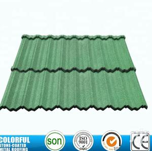 The Number One Stone Coated Roof Tiles In The Country | Building Materials for sale in Lagos State, Apapa