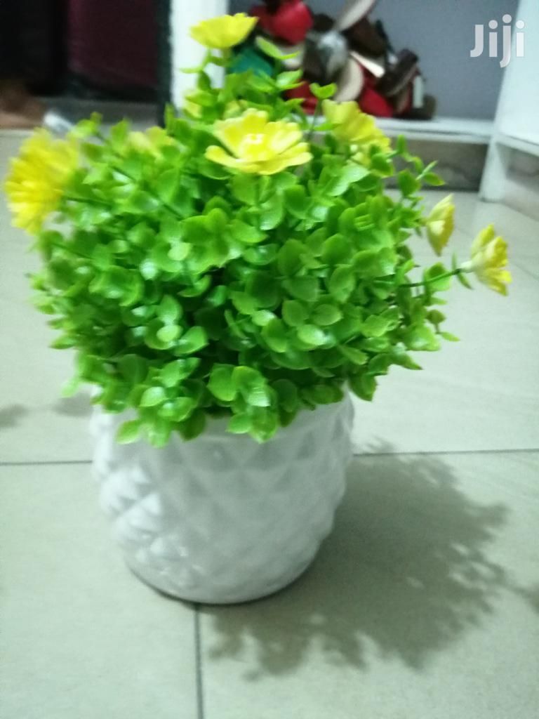 Affordable Beautiful Decorative Mini Cup Flowers For Decorations