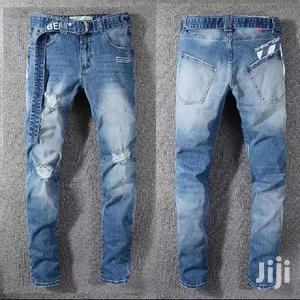Jeans Trousers for Men Clothing   Clothing for sale in Lagos State, Lagos Island (Eko)