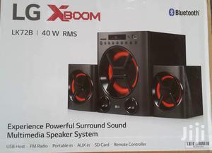 LG Xboom Speaker - LK72B | Audio & Music Equipment for sale in Edo State, Benin City