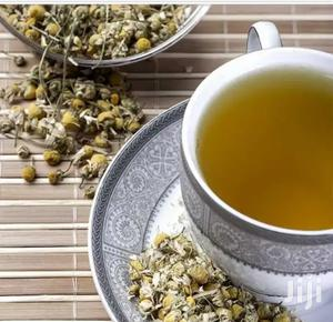 Chamomile Flower Tea With Antioxidant Good for Insonmia 200g   Vitamins & Supplements for sale in Lagos State, Alimosho