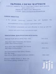 Primary School Teachers in Rumudara | Teaching CVs for sale in Akwa Ibom State, Obot Akara