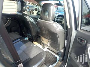 Toyota RAV4 2005 2.0 Automatic Silver | Cars for sale in Lagos State, Amuwo-Odofin
