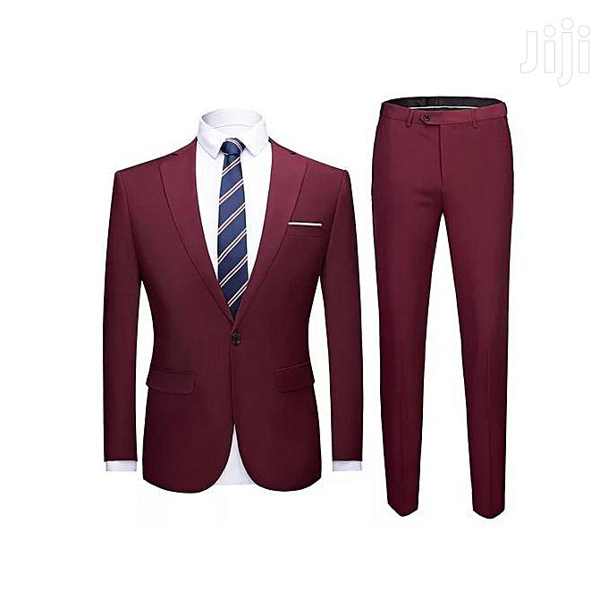 Suits for Men Clothing