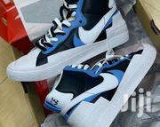 Nike X Sacai Blazer Mid | Shoes for sale in Lagos State, Ikeja