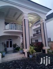 5-bedroom Duplex Behind Novare Mall (Shoprite) Sangotedo Lekki | Houses & Apartments For Sale for sale in Lagos State, Ajah
