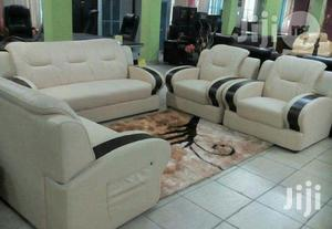 Imported Leather Sofa | Furniture for sale in Lagos State, Ojodu