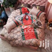 Gucci Bee Duvet Cover Bedsheet Set | Home Accessories for sale in Lagos State, Ikeja