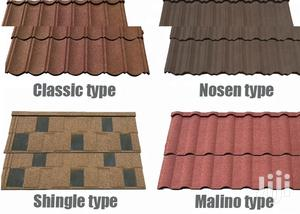 Docherich Stone Coated Roof Tiles | Building Materials for sale in Lagos State, Lekki