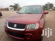 Suzuki Grand 2006 Red | Cars for sale in Abuja (FCT) State, Katampe