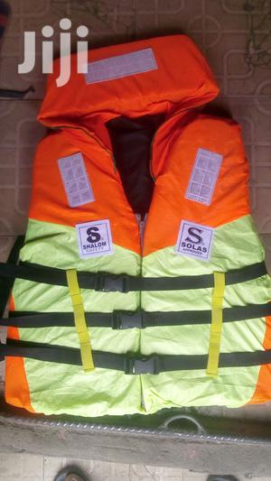 Solas Life Jacket | Safetywear & Equipment for sale in Lagos State, Apapa