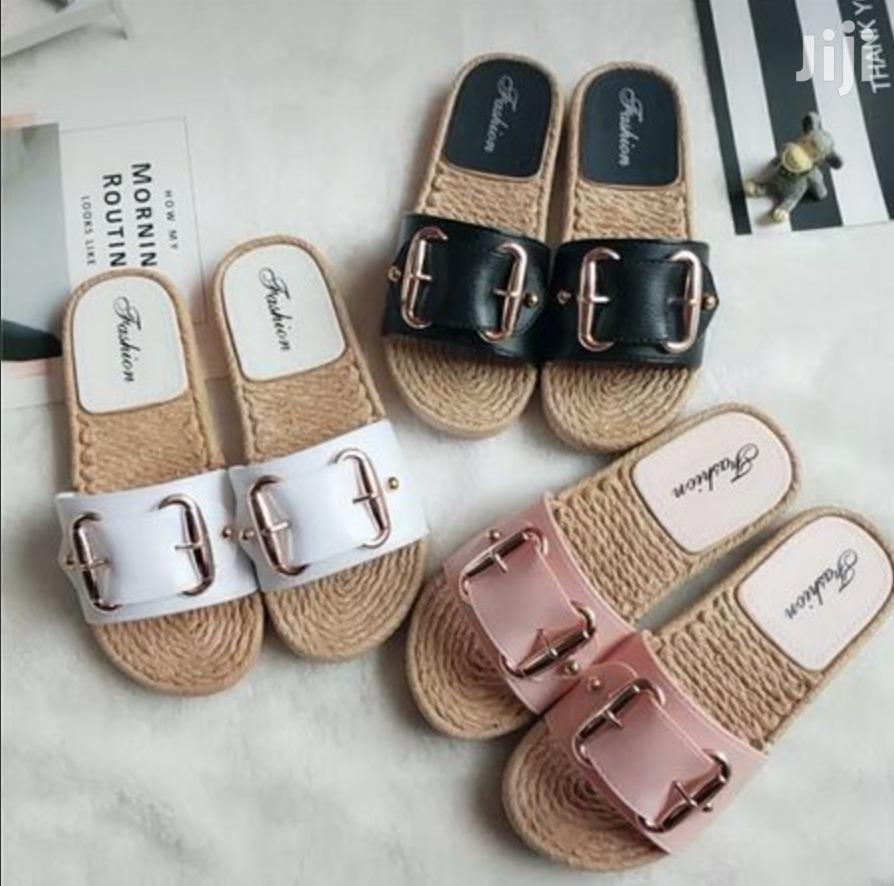 Ladies Casual Slippers | Shoes for sale in Agege, Lagos State, Nigeria