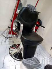 Executive Barbing Chair Black | Health & Beauty Services for sale in Abuja (FCT) State, Kubwa