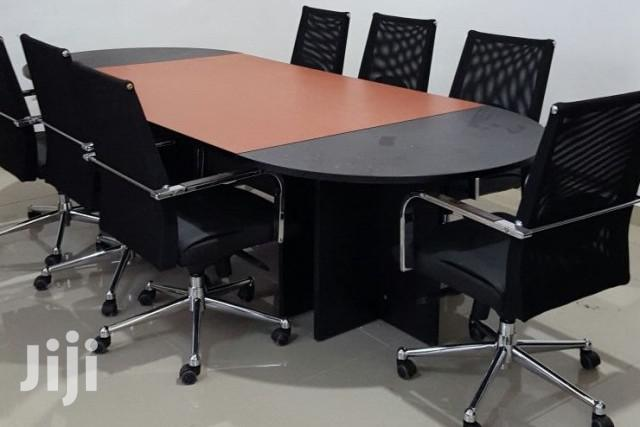 Coperate Conference Table by 8