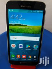 Samsung Galaxy S4 Black 16GB | Mobile Phones for sale in Lagos State