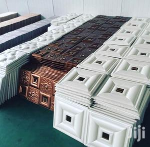 3D Leather Panel   Home Accessories for sale in Lagos State, Yaba