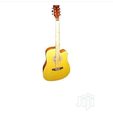 Archive: Acoustic Box Guitar