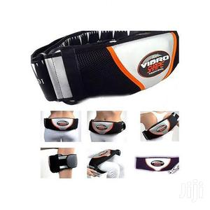 Vibra Shape Tummy Trimmer/Electric Massage Belt   Massagers for sale in Rivers State, Port-Harcourt