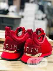 Phillip Plein Your Best Snickers | Shoes for sale in Lagos State, Lagos Island