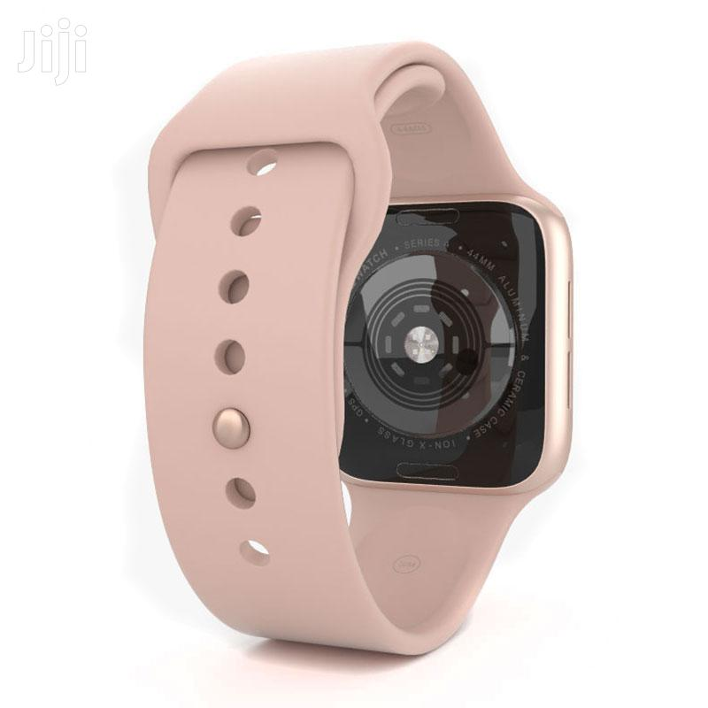 Apple Iwatch Series4 40mm   Smart Watches & Trackers for sale in Ikeja, Lagos State, Nigeria
