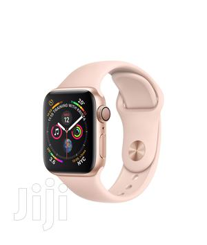 Apple Iwatch Series4 40mm   Smart Watches & Trackers for sale in Lagos State, Ikeja