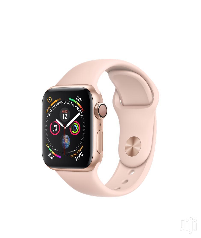 Apple Iwatch Series4 40mm