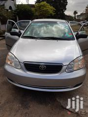 Toyota Corolla 2006 1.8 VVTL-i TS Silver   Cars for sale in Lagos State, Yaba
