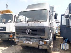 Mercedes Benz 10 Bots Truck 2005 Tokunbo | Trucks & Trailers for sale in Lagos State