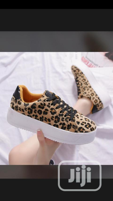 New Quality Unisex Sneakers