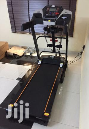 Commercial Treadmill With Massager | Sports Equipment for sale in Kano State, Tarauni