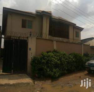 Clean 4 Flats of 3 Bedroom At Ipaja For Sale. | Houses & Apartments For Sale for sale in Lagos State, Ipaja