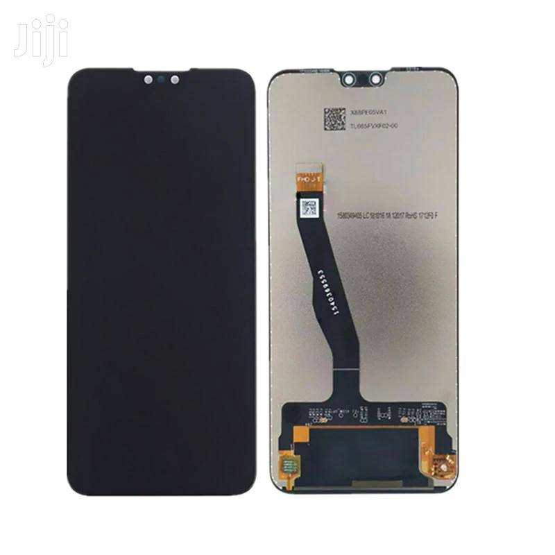 Original Huawei Y9 2019 Replacement Screen   Accessories for Mobile Phones & Tablets for sale in Ikeja, Lagos State, Nigeria