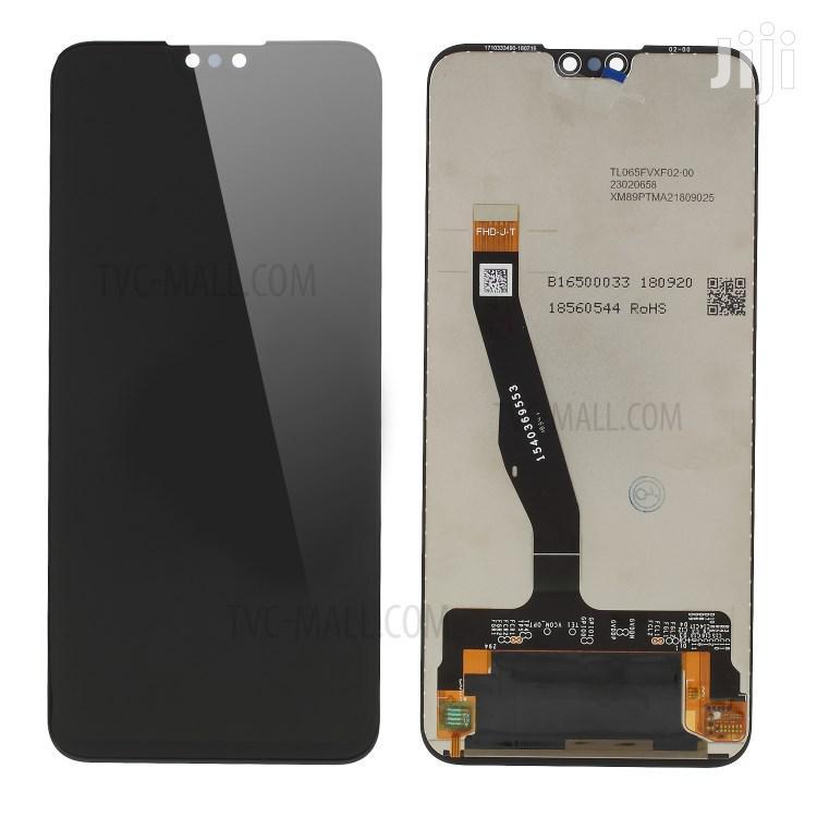 Original Huawei Y9 2019 Replacement Screen