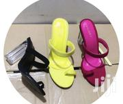 LILIANA Glass-Heel Slippers | Shoes for sale in Lagos State